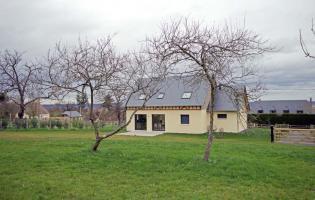 Gîte Le Verger à Conteville (Eure)