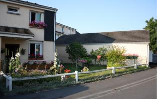 Conteville (Eure) Lotissement La Grand Mare