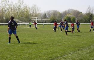Conteville (Eure) Le club omnisports de Conteville (football)