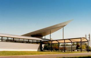 Lycée Professionnel Risle Seine - Pont-Audemer (27)