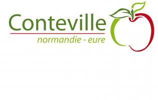 Logo de Conteville (Eure)