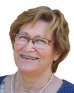 Martine Lecerf, Maire de Conteville (27)