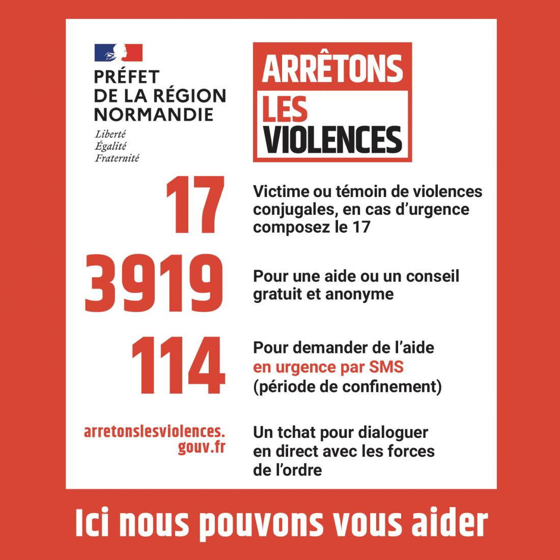 Prévention des violences intrafamiliales
