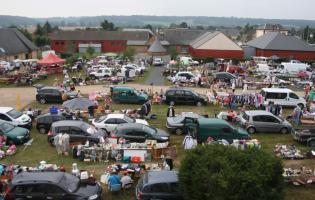 Conteville (Eure) Foire à tout - Comité des fêtes