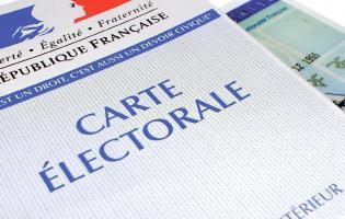 Carte d'électeur et CNI