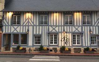 Gîte le Vieux logis