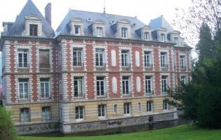 Lycée agricole privé - Tourville-sur-Pont-Audemer (27)